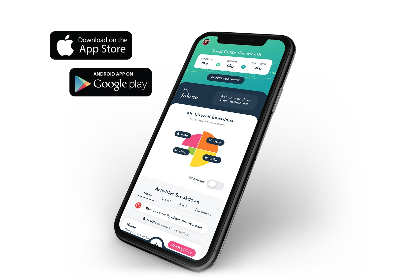 An app-based solution for the entire value chain